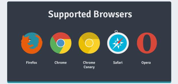 IEやGoogle ChromeやFirefoxやsafari等のブラウザの無料素材アイコンセット5選!