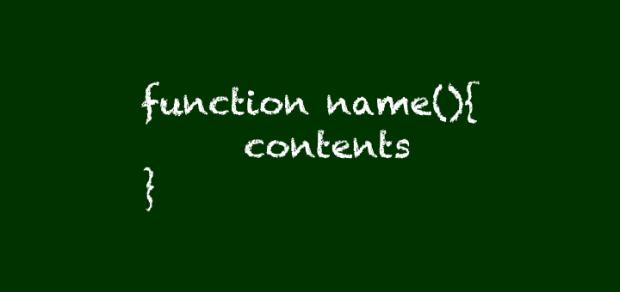 jQueryで関数を使ってみよう!