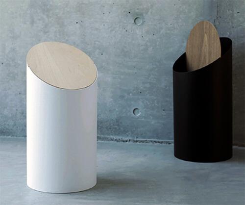 おしゃれなデザインのおすすめゴミ箱、ダストボックス27選【インテリア】
