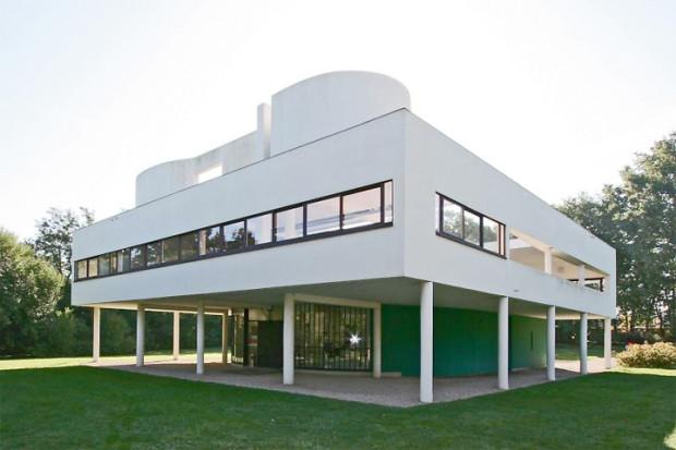 近代建築の巨匠ル・コルビュジエが設計した建築物22選