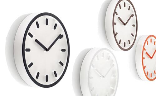 おしゃれなデザインのおすすめ掛け時計、置き時計33選【インテリア】