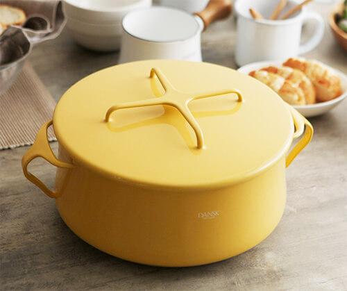 キッチンを素敵にするおしゃれなデザインのおすすめ鍋11選!