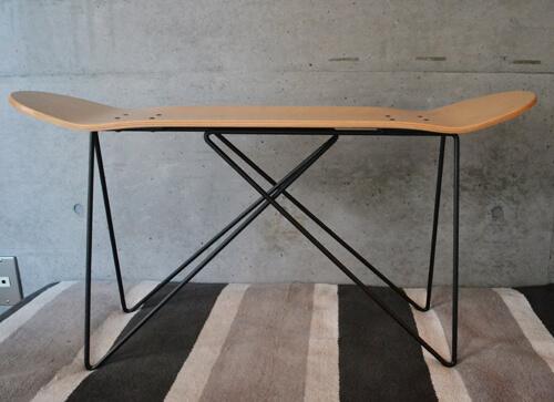 skate-deck-stool