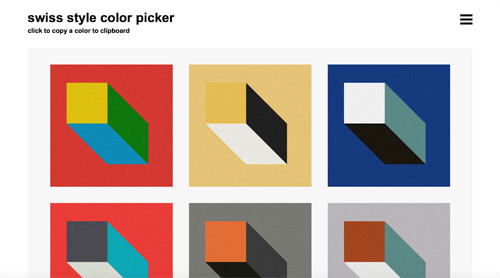 swiss-style-color-picker