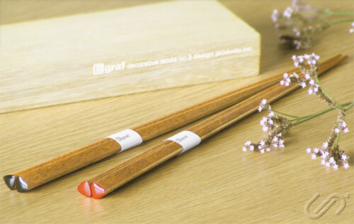 design-chopsticks