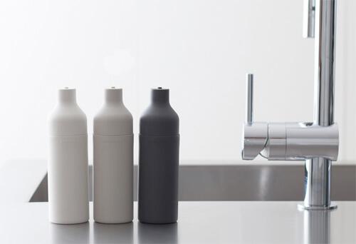 おしゃれなデザインの食器用洗剤詰め替えボトル9選。かわいいキッチンディスペンサーもおすすめ