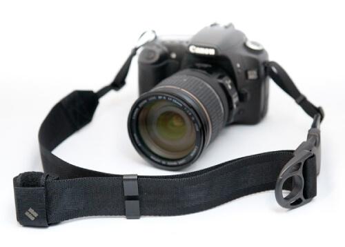 おしゃれなカメラストラップ2