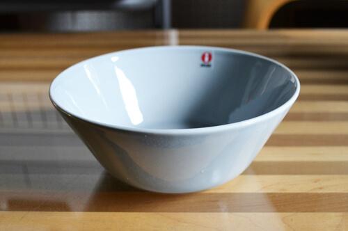 イッタラのTeemaシリーズのボウル15cm!ご飯、スープ、味噌汁などに!