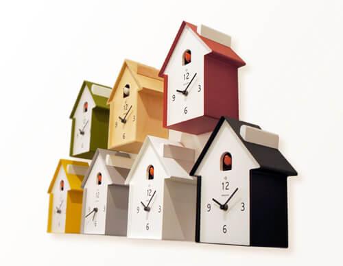 design-cuckoo-clock