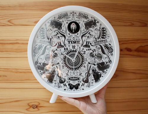おしゃれなデザインのおすすめ鳩時計7選【インテリア】