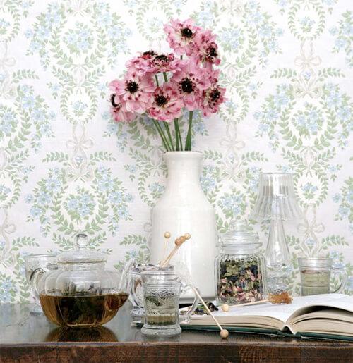 花瓶・フラワーベースの素材