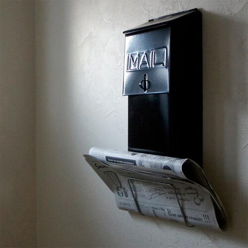 郵便受け・郵便ポストのサイズや容量
