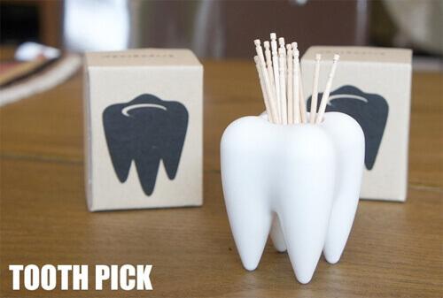 design-toothpick-holder