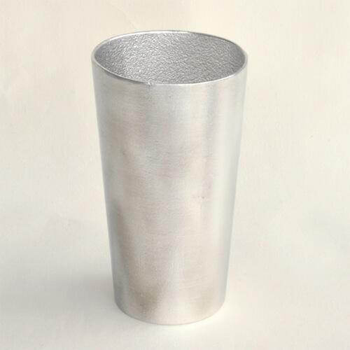 ビールグラス・ビアグラスの素材