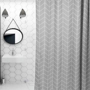 おしゃれなシャワーカーテン5選。かわいいデザインもおすすめ