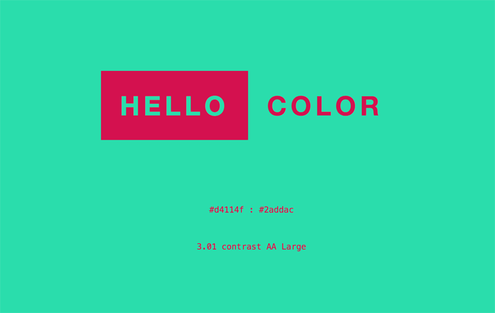 hello-color