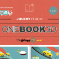 jquery-plugin-page-flip-book-effect