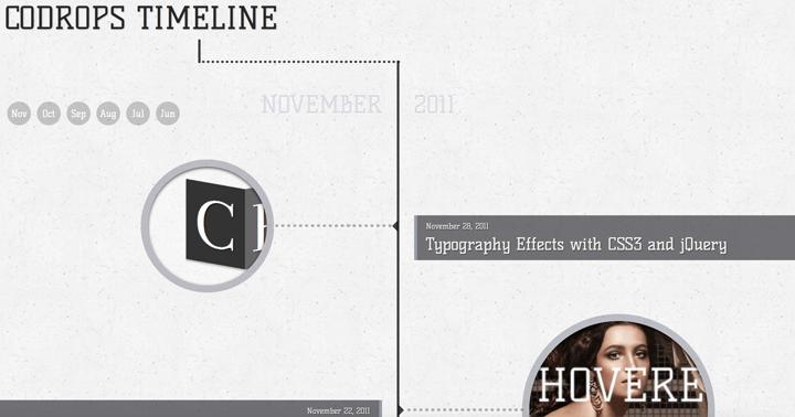 jquery-plugin-timeline8