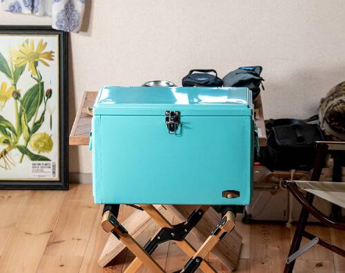 おしゃれなクーラーボックスのおすすめ7選。かっこいいデザインからかわいいクーラーボックスまで