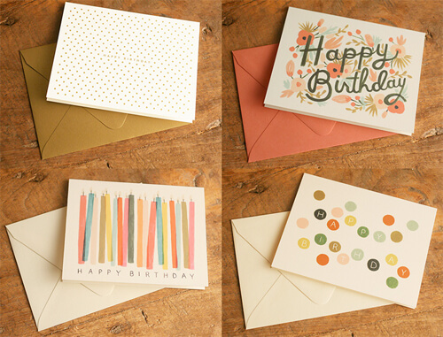 design-birthday-card