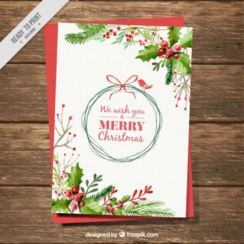 クリスマスの無料でダウンロードできるおすすめイラスト素材44選!