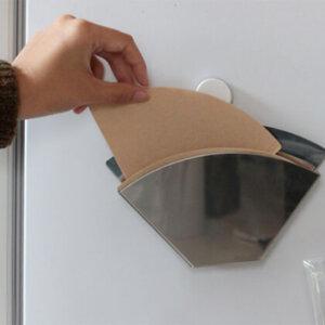 おしゃれなコーヒーフィルターホルダー・コーヒーフィルターケースのおすすめ10選。コーヒーフィルターをおしゃれに収納