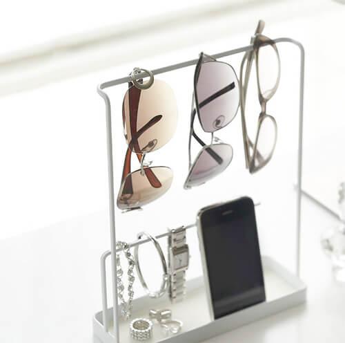 おしゃれな眼鏡スタンド10