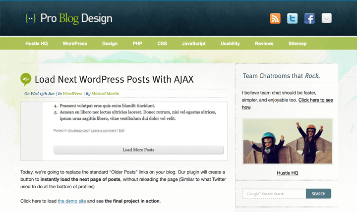load-next-wordpress-posts-with-ajax