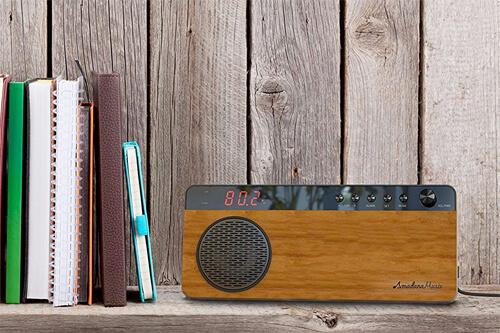 【2020年版】おしゃれなラジオ9選。かわいいデザインもおすすめ