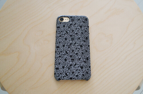 keith-haring-collection-pu-case-for-iphone7-4