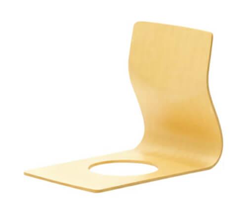 おしゃれな座椅子1