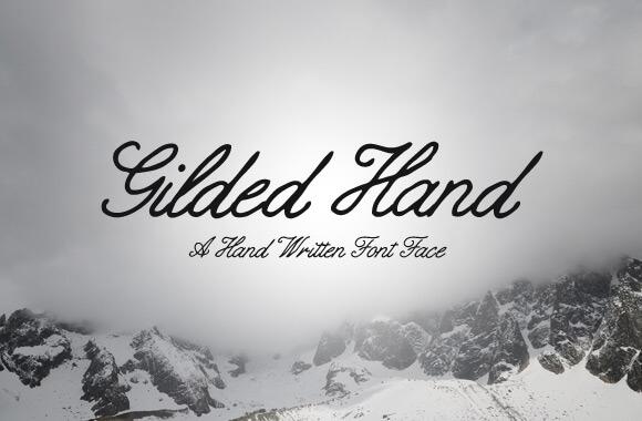 english-script-free-font34