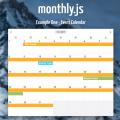 jquery-plugin-calendar