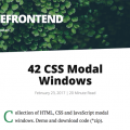 42-css-modal-windows
