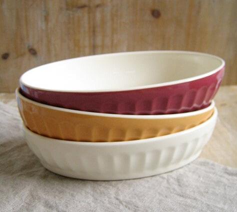 おしゃれなグラタン皿11選。かわいい耐熱皿もおすすめ