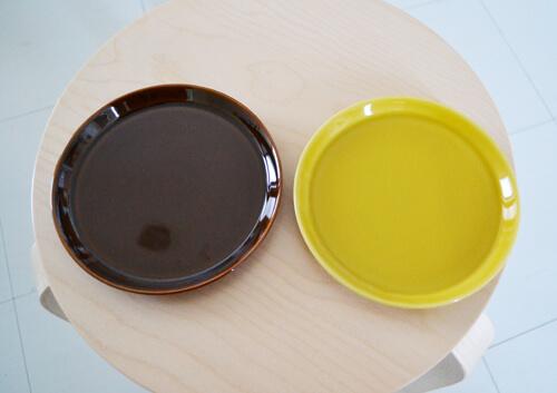 HASAMIのおしゃれな取り皿「プレート ミニ」