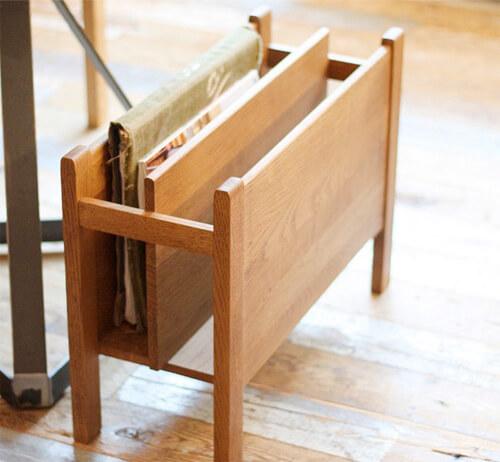 oshare-magazine-rack