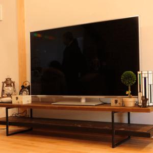 おしゃれなデザインのおすすめテレビ台・テレビボード22選【インテリア】