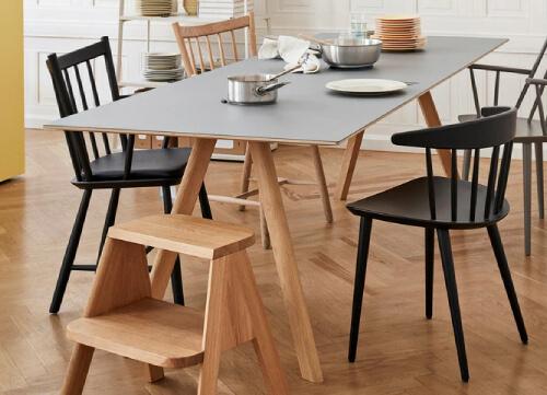 おしゃれなダイニングテーブル10選。かわいい木製や北欧デザインもおすすめ