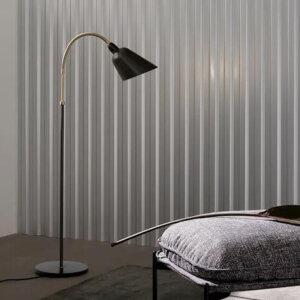 おしゃれなデザインのフロアライト11選。木製のかわいいフロアランプもおすすめ