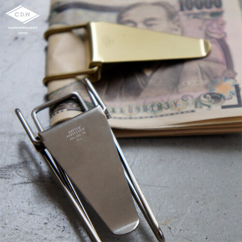 design-money-clip