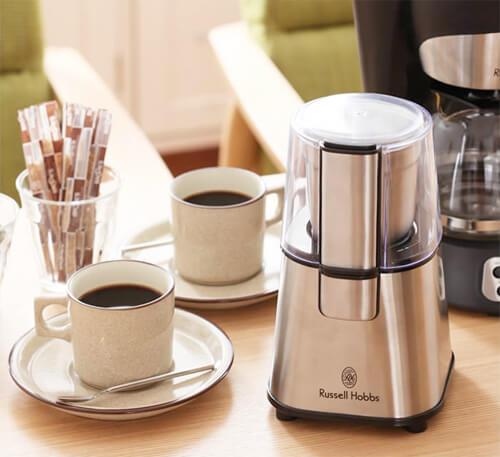 おしゃれなコーヒーミル・グラインダー5