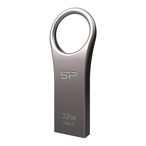 USBメモリの容量