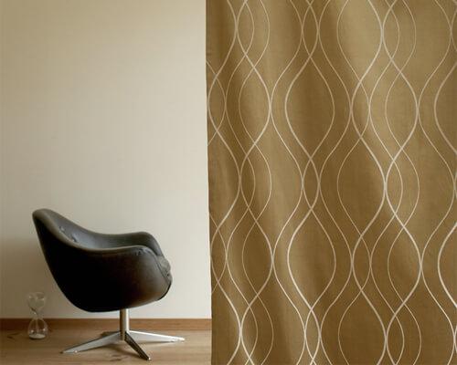 おしゃれなカーテン13選。北欧デザインのかわいいカーテンもおすすめ
