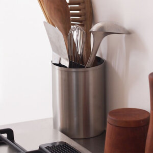 おしゃれなキッチンツールスタンドのおすすめ14選。キッチンツールをおしゃれに収納