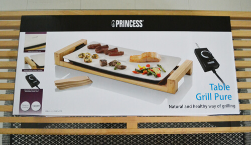 princess-table-grill-pure