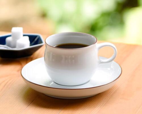 おしゃれなコーヒーカップ4