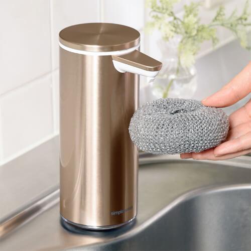 おしゃれな食器用洗剤詰め替えボトル4