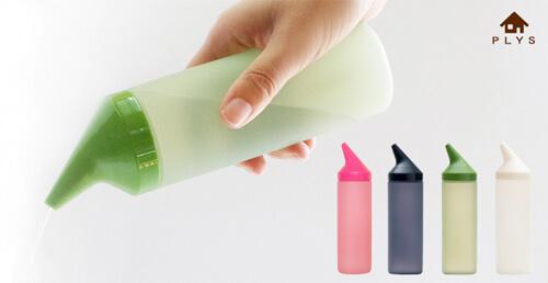 おしゃれな食器用洗剤詰め替えボトル7