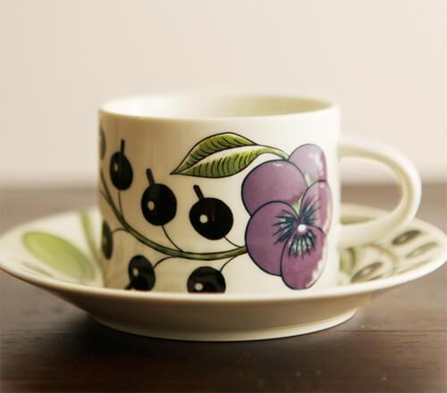 おしゃれなカップ&ソーサー15